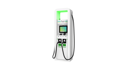 Electrify America Charger by Signet