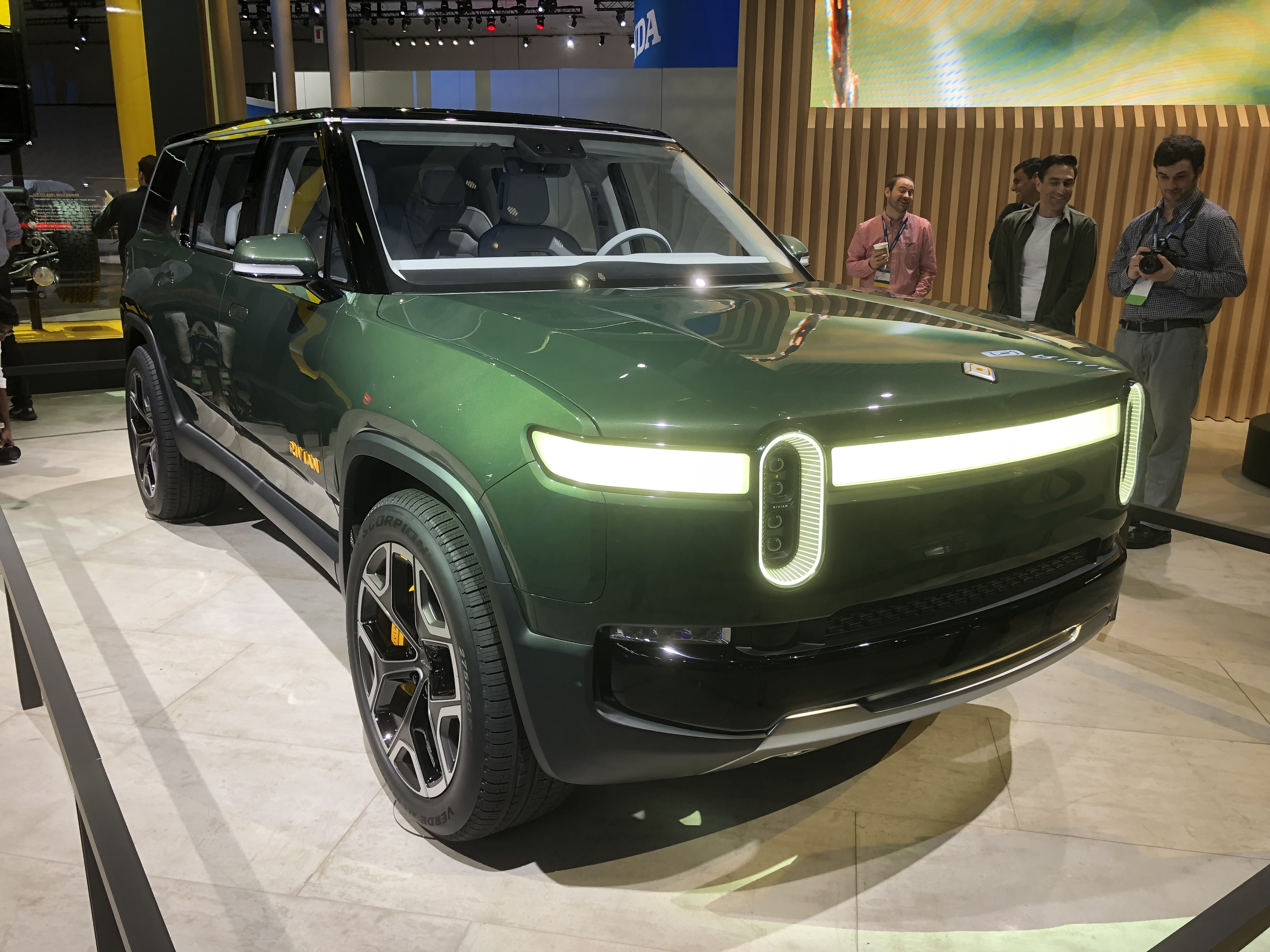 Rivian: the powertrain details you won't read about elsewhere