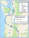 Cycle2NWR